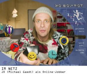Im Netz - Michael Gaedt - Film von Susanne Horizon Fränzel
