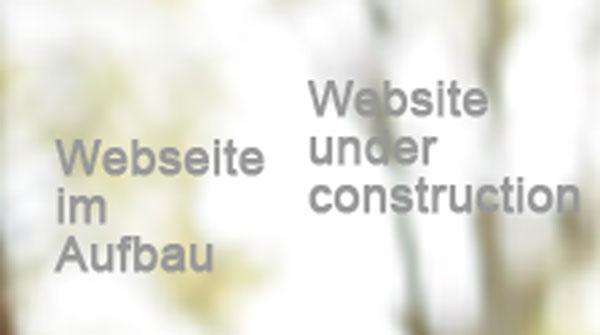 webseite-im-aufbau