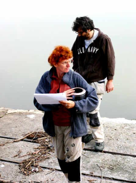 Frachter - Peter Felder - Susanne Horizon Fränzel