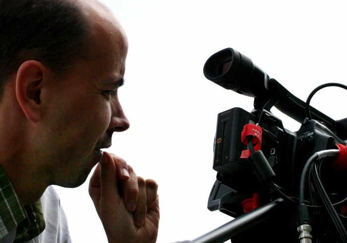 Frachter - Kameramann Stefan Runge